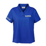 Ladies  Short Sleeve - USA Made Polo