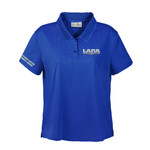FOIA - Ladies Short Sleeve - USA Made Polo
