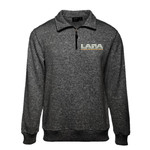 1/4 Zip Sweatshirt USA Dk. Made USA